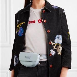 Wandler Anna Leather Multifunctional Belt Bag